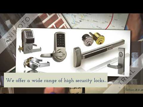 Commercial Locksmith Portland (503) 917-0688