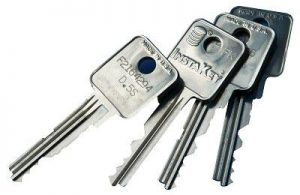 Commercial locksmith Portland master key system