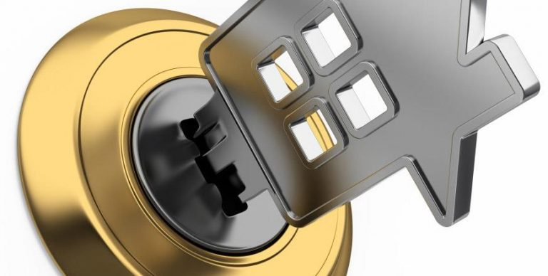 Locksmith Portland residential services