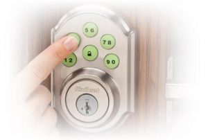 Residential locksmith Portland keyless entry locks