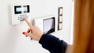 Locksmith Portland access control system installers