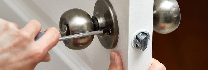 Lock repair Portland locksmith