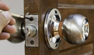 Locksmith Portland lock repair